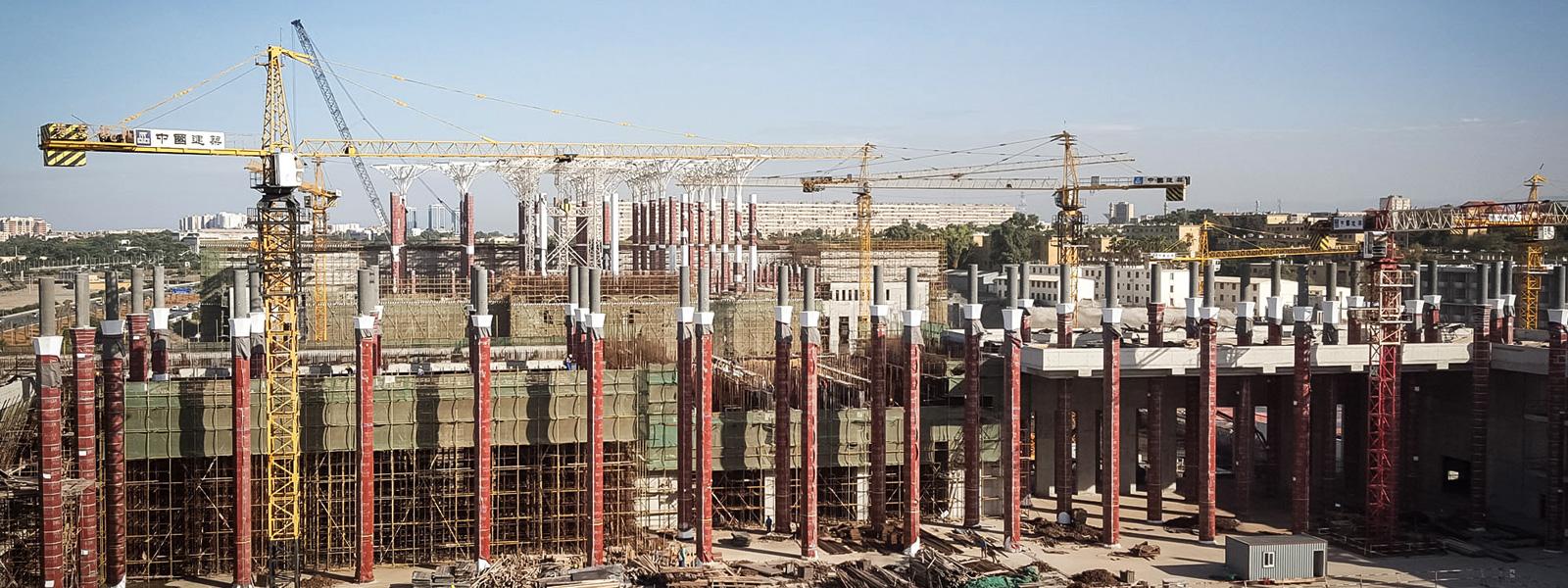 مشروع جامع الجزائر الأعظم: إعطاء إشارة إنطلاق أشغال الإنجاز - صفحة 9 02